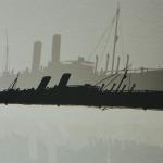 Skipsfart utstilling