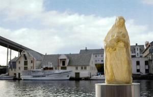 Trimadonna dag i Haugesund